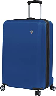 Italy Moda Hardside Spinner Luggage Carry-on, Blue