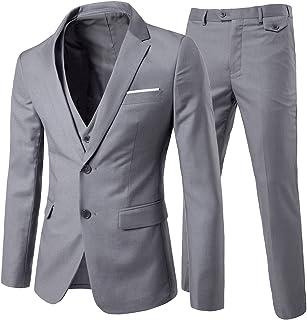 the best attitude a3d18 11897 Amazon.it: Grigio - Abiti e giacche / Uomo: Abbigliamento