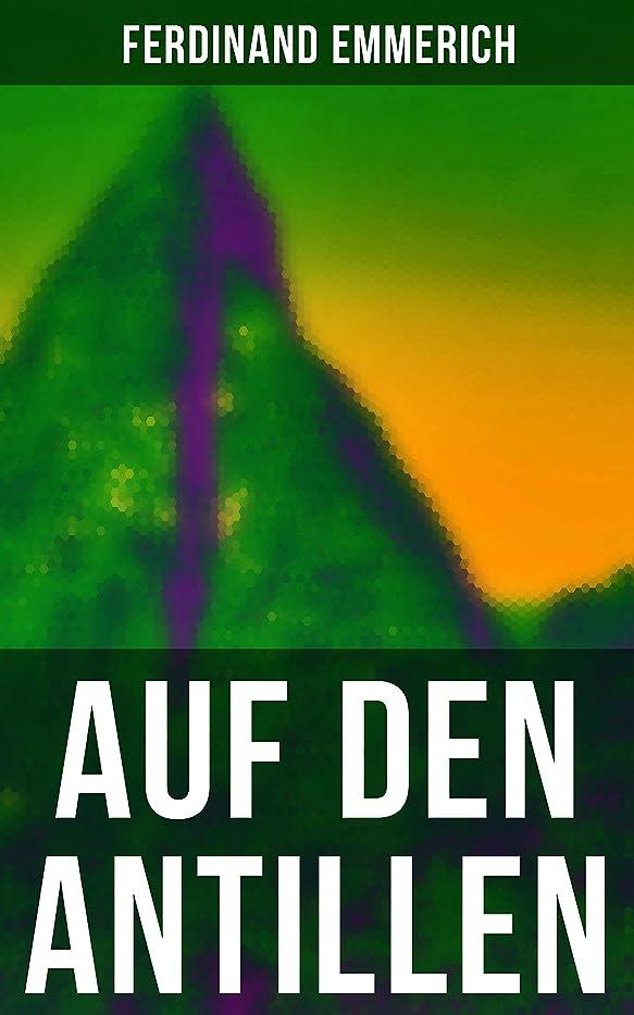 用心する揃える識別Auf den Antillen: Klassiker der Reiseliteratur (German Edition)
