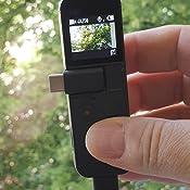 Saramonic Sr Xlm1 Mono Lavalier Mikrofon Kamera