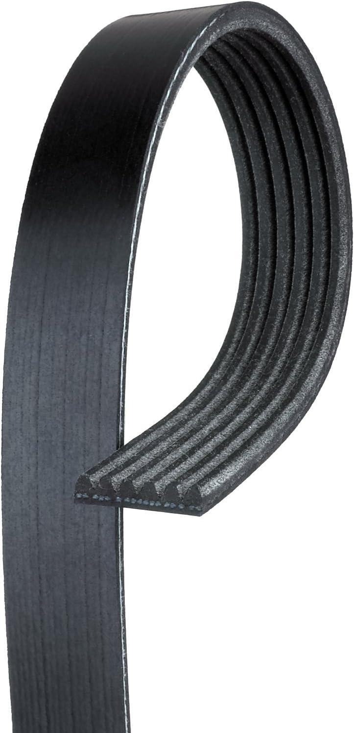 ACDelco Cheap SALE Start Max 72% OFF GM Original Equipment Belt Serpentine V-Ribbed 12588410