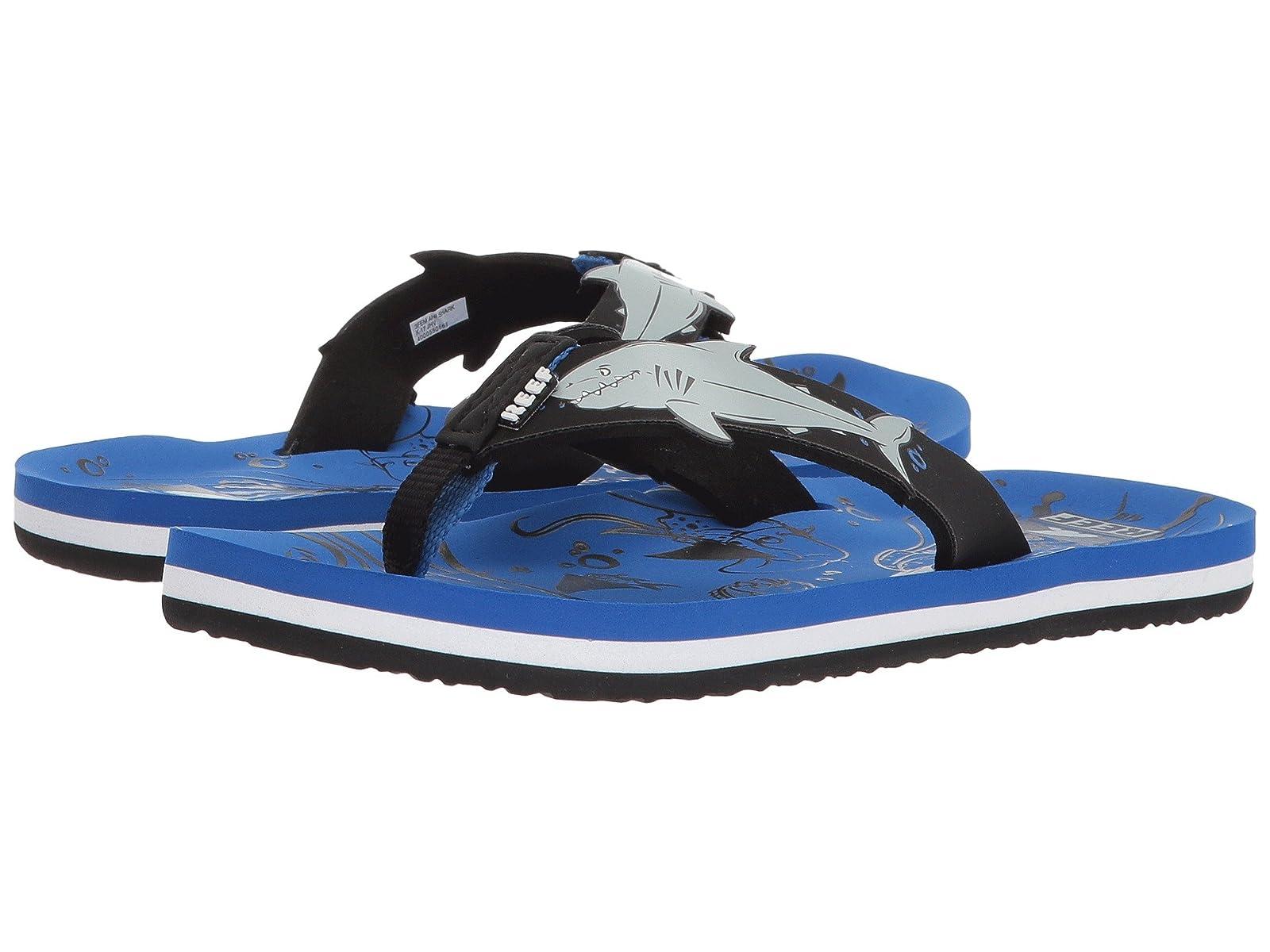 Reef Kids Ahi Shark (Infant/Toddler/Little Kid/Big Kid)Atmospheric grades have affordable shoes