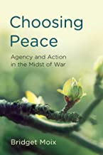 Choosing Peace: Agency and Action in the Midst of War (Peace and Security in the 21st Century)