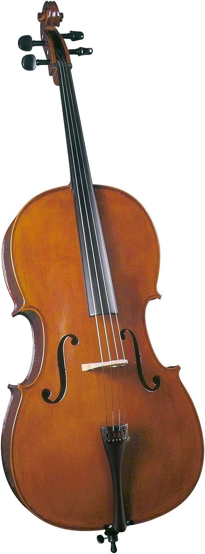 Cremona SC-200 Premier Save money Student Cello 4 Outfit famous Size -