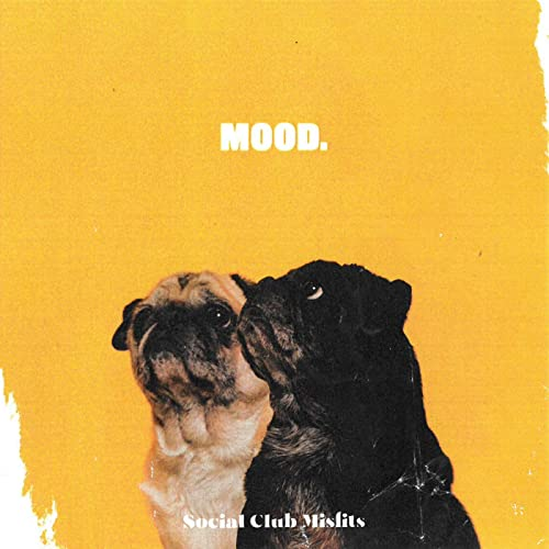 Social Club Misfits - MOOD. (EP) 2019