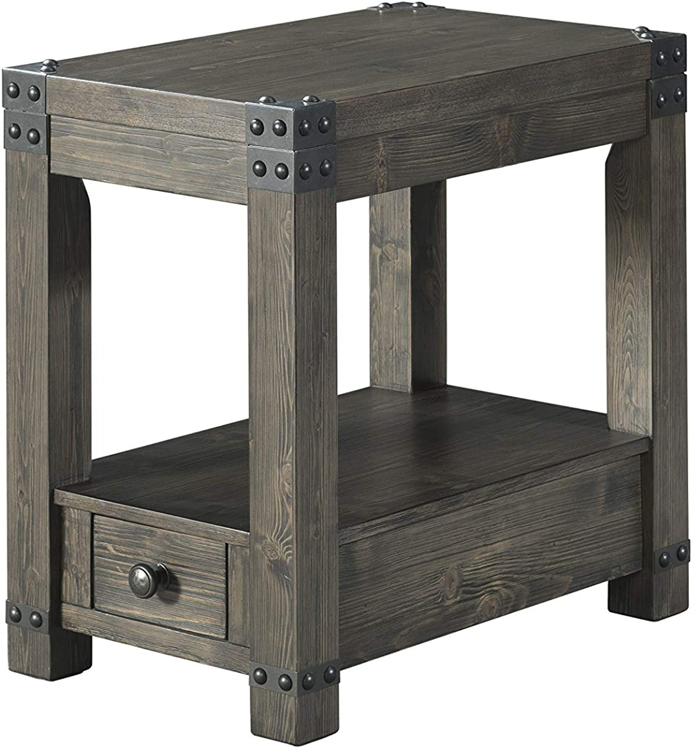 Lane Home Furnishings 7593-41 Chairside Table