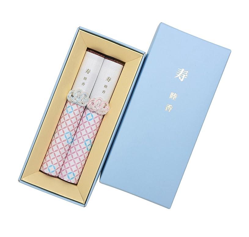 ブレイズ研磨剤フィードバック日本香堂 寿 睦香 2把入