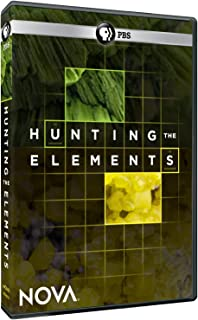 Nova: Hunting The Elements