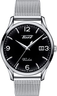 Best tissot visodate silver Reviews