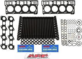 03-07 Ford Powerstroke 6.0L Diesel ARP Head Stud Kit & OEM Style Head Gaskets & Intake Manifold Installation Kit & Exhaust Gaskets Kit - Bundle (20MM)