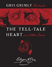 The Tell-Tale Heart and Other Stories (English Edition)