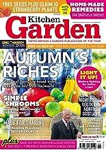 kitchen and garden magazine