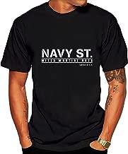 navy street mma t shirt
