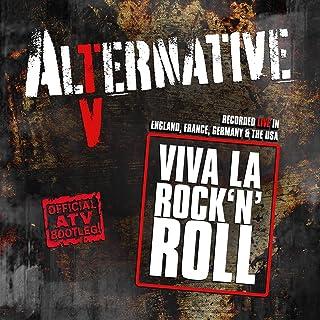 Viva La Rock N Roll