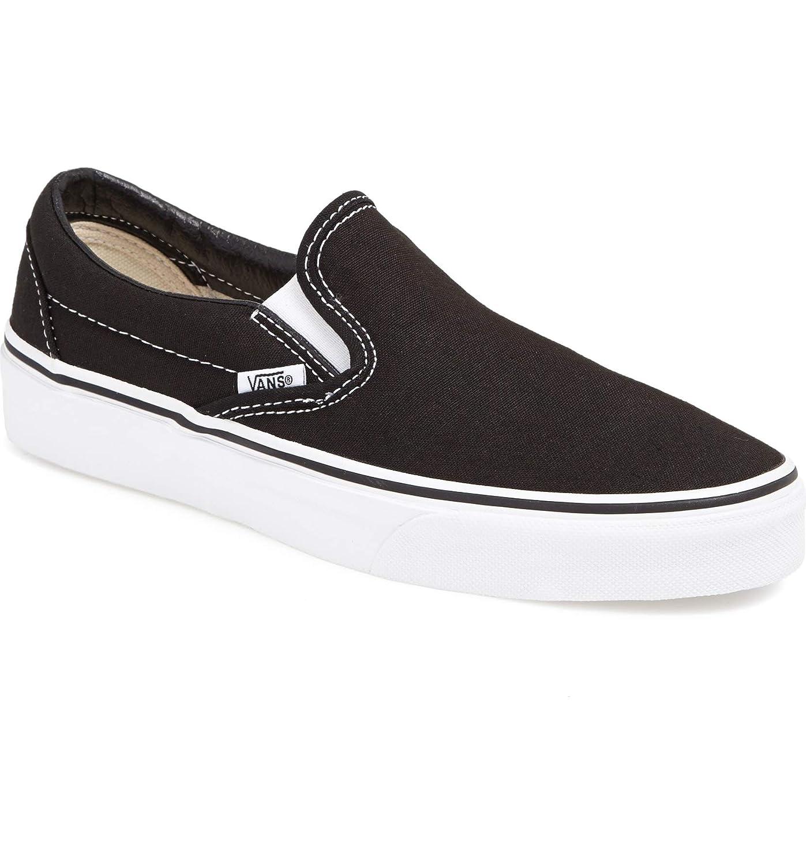 [バンズ] レディース スニーカー Classic Slip-On Sneaker (Women) [並行輸入品]