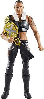 WWE Shayna Baszler Fan Takeover 6-Elite Action Figure Elite with Fan-Voice Gear