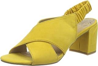 MARCO TOZZI 2-2-28367-34, Sandali con Cinturino alla Caviglia Donna