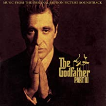 The Godfather Part III: Music From The Soundtrack