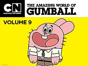 The Amazing World of Gumball Season 9