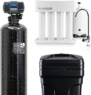 whole house reverse osmosis water