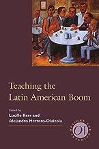 خيارات والتعليمية أمريكية لاتينية Boom (والتعليمية)
