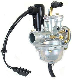 Carburetor For 2 Stroke E-TON Eton TXL50 Lightning Viper 50( electric choke)