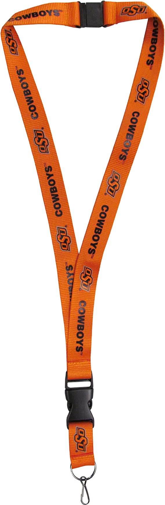 NCAA Wisconsin Badgers Lanyard