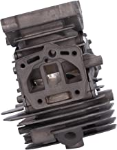 Haowecib 1143 020 1207, kit de cilindro de pistão com longa vida útil, desempenho estável, 44 mm 1143-020-1207, kit de cil...