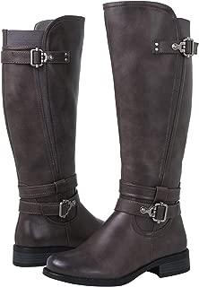 GLOBALWIN Women's 18YY09 Fashion Boots