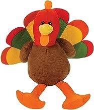 Thanksgiving Stuffed Plush Turkey