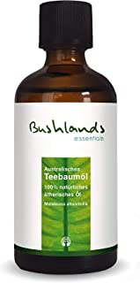 Árbol del Té – bushlands Essentials 100% puro