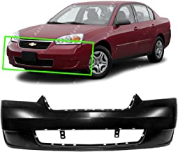 Best front bumper for 2006 chevy malibu Reviews