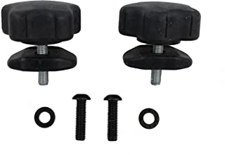 Genuine Nissan Accessories 999T7-BR500S1 Replacement Sliding Bed Divider Knob