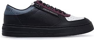 Emporio Armani Ayakkabı ERKEK AYAKKABI X4X285 XM052 A116