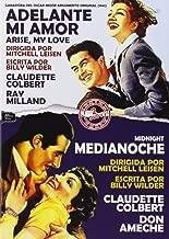 Arise, my love - Adelante mi amor + Midnight - Medianoche (Mitchell Leisen)