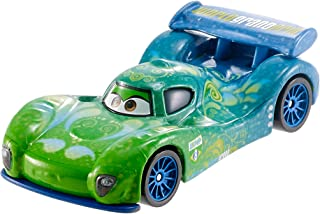 Disney Pixar Cars Die-cast Carla Veloso Vehicle