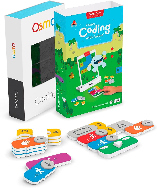 Osmo Coding Awbie (Ergänzungsspiel) B01F00UD6A  | New Listing