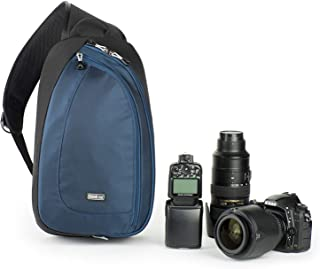 Think Tank Photo TurnStyle 20 Sling Camera Bag V2.0 - Blue Indigo
