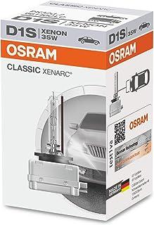 Osram 66140CLC Xenarc Original D1s, Xenon koplamp, 1 vouwdoos
