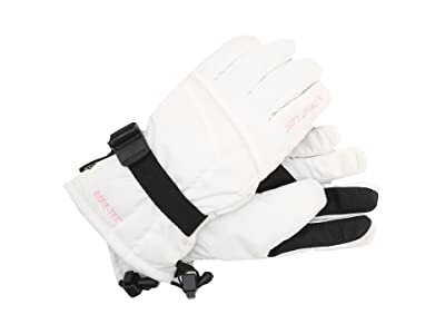 Seirus Phantomtm GORE-TEX(r) Glove (White) Extreme Cold Weather Gloves