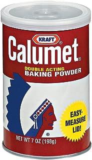 Calumet Baking Powder (7 oz Canister)