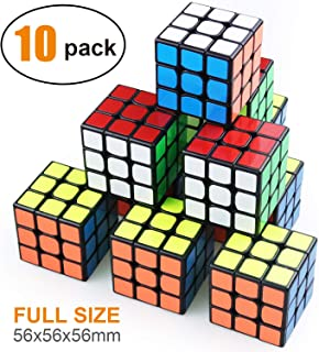 3 by 3 cube puzzle