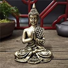 Statue Mural Sculpture Buddha Statues Sculpture Home Decoration Resin Crafts Buddha Feng Shui Ornaments