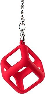 Antsy Labs Red Fidget Prism