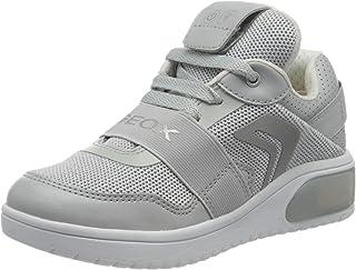 Geox Niñas J Xled Girl A Zapatillas