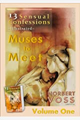13 Sensual Confessions - Volume 1: Muses to Meet (English Edition) Kindle Ausgabe