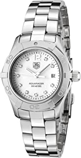 Aquaracer 2000 Ladies Watch WAF1415.BA0824
