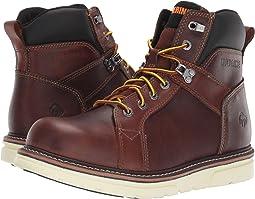 """6"""" I-90 Durashocks® Soft Toe Wedge"""