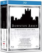 Downton Abbey - Temporadas 1-6 [Blu-ray]