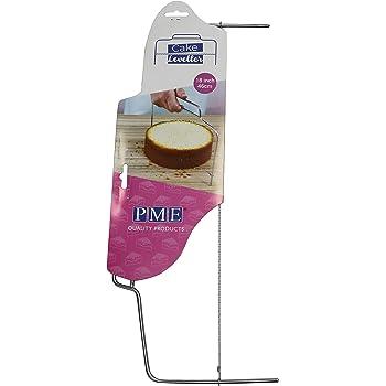 "PME 18"" Cake Leveller"